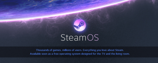 STEAM OS countdown