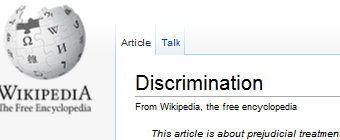 """Sexism? or Stupidism?: Wikimedia Foundation – We will keep you in mind for """"LESS CODE RELATED TASKS"""" and """"oops, we rejected you by accident"""""""