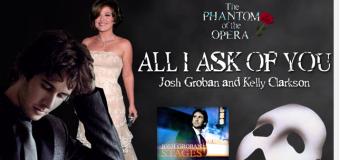 Seriously… I love the Phantom of the Opera