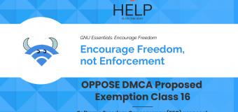 Boycott Software Freedom Conservancy – Choose Freedom, not enforcement